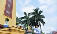 Kỷ niệm 100 năm ngày sinh ông Nguyễn Cơ Thạch