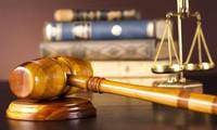 Tòa án nhân dân tỉnh Bình Thuận thông báo cho ông Lê Văn Trọng