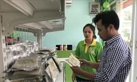 Tỉnh Bình Định nâng cao chất lượng, xuất khẩu sản phẩm OCOP