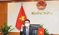Việt Nam và Nhật Bản tiếp tục hợp tác, thực thi hiệu quả Hiệp định CPTPP