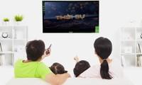 Tiếp tục cung ứng dịch vụ phát thanh, truyền hình Internet phục vụ người Việt Nam ở nước ngoài
