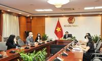Việt Nam - New Zealand tăng cường hợp tác tại các diễn đàn đa phương