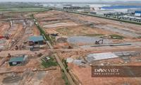Bộ Xây dựng yêu cầu công khai thông tin dự án nhà ở trên cổng dịch vụ công quốc gia
