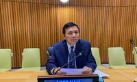 Việt Nam ủng hộ Ethiopia trong nỗ lực hướng đến hòa bình, ổn định và phát triển