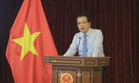 Đại sứ Việt Nam tại Nga chia sẻ khó khăn của phóng viên thường trú trong giai đoạn dịch COVID-19