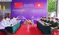 Tỉnh Lào Cai (Việt Nam) và Vân Nam (Trung Quốc) phối hợp tăng cường kiểm soát biên giới