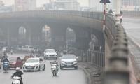 Thúc đẩy các giải pháp quản lý chất lượng không khí tại Hà Nội
