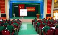 Phê duyệt Kế hoạch bồi dưỡng kiến thức quốc phòng, an ninh năm 2022