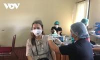 Người Việt ở Indonesia kiên cường, yêu thương và chia sẻ trong tâm dịch Covid-19