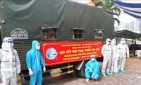 Thành phố Hồ Chí Minh: Xây dựng vùng xanh an toàn sản xuất – an toàn phòng, chống dịch