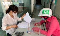 Đà Nẵng triển khai gói hỗ trợ 26 nghìn tỷ giúp người lao động
