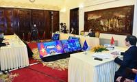 ASEAN là trọng tâm ưu tiên trong Chính sách hướng Nam mới của Hàn Quốc