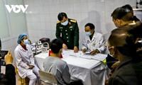Vaccine Nanocovax được Hội đồng Đạo đức thông qua, chờ cấp phép khẩn cấp