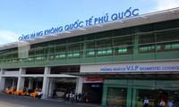 Chuẩn bị sẵn sàng các điều kiện để thí điểm đón du khách quốc tế đến Phú Quốc