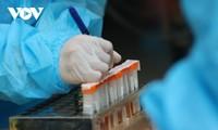 Ngày 10/9, Việt Nam có 13.321 ca mắc COVID-19 mới, 12.751 bệnh nhân khỏi bệnh