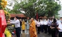 Tưởng niệm 721 năm Ngày mất của Anh hùng dân tộc Trần Hưng Đạo