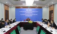 Hội nghị phòng, chống tội phạm xuyên quốc gia lần thứ 15