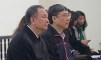 Khai trừ ra khỏi Đảng đối với các ông Nguyễn Huy Ban, Lê Bạch Hồng