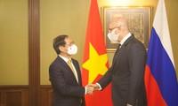 Thúc đẩy quan hệ Đối tác chiến lược toàn diện Việt Nam – Nga ngày càng sâu sắc, hiệu quả