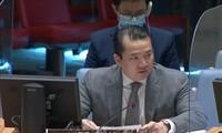 Việt Nam hoan nghênh chính phủ Syria và phe đối lập nhất trí nối lại đàm phán