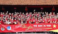 Diễn đàn Trí thức trẻ Việt Nam toàn cầu tập trung vào lĩnh vực chuyển đổi số