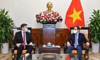 Thắt chặt hơn nữa quan hệ truyền thống hữu nghị và hợp tác giữa Việt Nam và Ba Lan