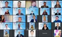 Hợp tác kinh doanh, hỗ trợ tiêu thụ hàng Việt Nam ở nước ngoài