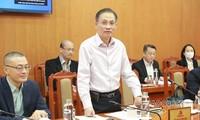 Lãnh đạo Ban Đối ngoại Trung ương tiếp và làm việc với Đoàn Trưởng Cơ quan đại diện Việt Nam tại nước ngoài