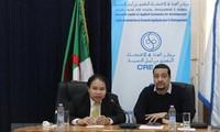 Tọa đàm giới thiệu kinh tế và ngoại thương Việt Nam tại Algeria