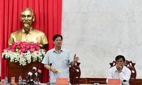Провинции Хаузянг необходимо расширить применение моделей сотрудничества