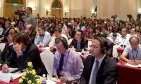 Вьетнамский бизнес-форум по устойчивому развитию 2015 года
