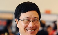 Вьетнам вносит активный вклад в поветску дня АСЕАН