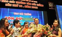 Премия имени Тон Дык Тханга – мотивация для развития таланта трудящихся