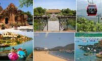 Развитие туризма в приморском районе Центрального Вьетнама