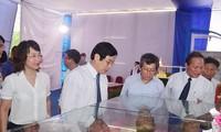 В Ханое открылась 5-я международная книжная выставка-ярмарка