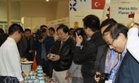 Вьетнам участвует в международной продовольственной выставке «WorldFood Moscow-2015»