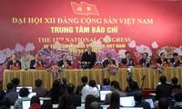 12-й съезд КПВ – съезд демократии, единства, дисциплины и разума