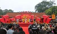 День вьетнамской поэзии – место встречи любителей стихов