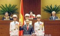 Нгуен Суан Фук избран на пост премьер-министра Вьетнама