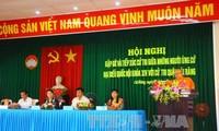 Дельта реки Меконг может провести программу отправки 600 интеллигентов в отдалённые районы