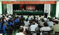 Кандидаты в депутаты парламента встретились с избирателями и провели предвыборные кампании