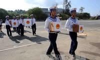 Островной уезд Чыонгша завершил подготовку к предстоящим выборам