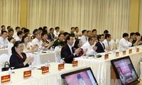 В Ханое подведены итоги 5-летнего выполнения Директивы №03 Политбюро ЦК КПВ