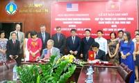 Вьетнам и США сотрудничают в рамках программ по минимизации биологических угроз