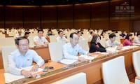 Парламент Вьетнама принял Закон о проведении аукционов по продаже имущества