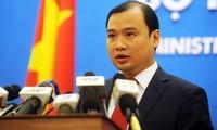 Вьетнам выразил протест против открытия Китаем авиасообщения с островом Фулам