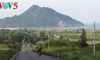 В праздничные дни количество туристов в провинции Биньдинь увеличилось на 18%