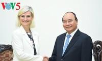 Вьетнам и Дания расширяют сотрудничество в торгово-инвестиционной сфере