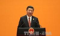 Обнародован совместный вьетнамо-китайский пресс-релиз