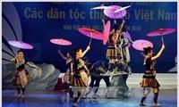 Открылся Всереспубликанский танцевальный конкурс 2017 года
